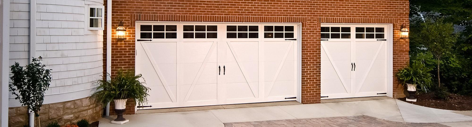 Garage door special offers beware of wood doors white for United states aluminum corporation doors